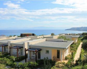 Le Rosette Resort - Parghelia - Edificio