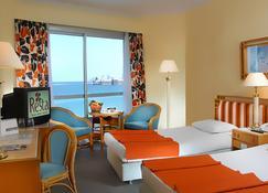 Resta Port Said Hotel - Port-Saïd - Chambre