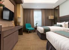 Maayo Hotel - Mandaue City - Bedroom