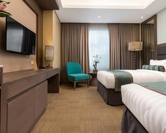 Maayo Hotel - Mandaue City - Slaapkamer