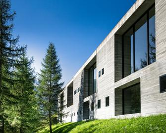 House of Architects - Vals - Building