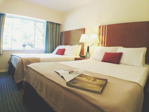 Greenbrier Hotel - Βανκούβερ - Κρεβατοκάμαρα