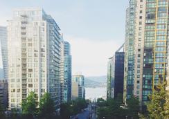 Greenbrier Hotel - Βανκούβερ - Θέα στην ύπαιθρο