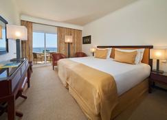 法雷西亞波爾圖灣酒店 - 阿爾布費拉 - 阿爾布費拉 - 臥室