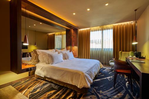 PortoBay Hotel Teatro - Porto - Bedroom