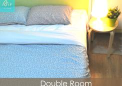 Air Hostel Dongdaemun - Seúl - Habitación