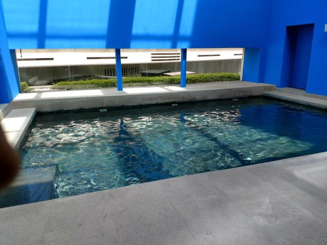 Miyana Vip Luxury Suite By Livemexicocity - Mexico City - Pool