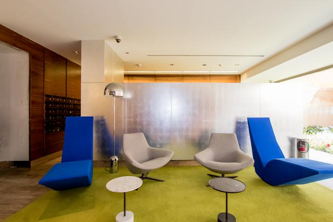 Miyana Vip Luxury Suite By Livemexicocity - Mexico City - Lounge
