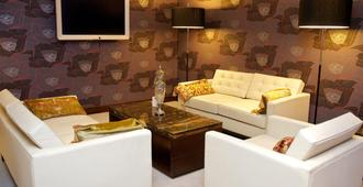 Rafayel On The Left Bank - London - Lounge