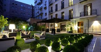 獨特酒店 - 馬德里 - 馬德里 - 建築