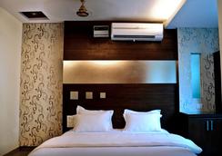 Vanson Villa - New Delhi - Phòng ngủ