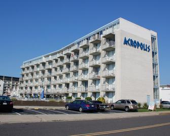 Acropolis Oceanfront Resort - North Wildwood - Building