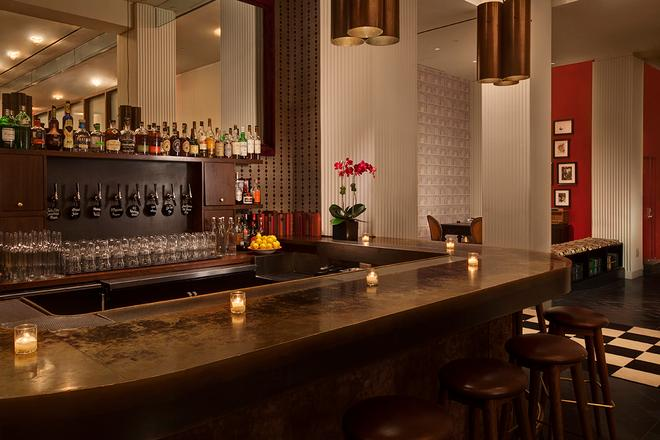 The Redbury New York - New York - Bar