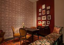 The Redbury New York - New York - Lobby