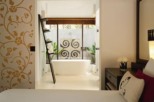 Mövenpick Asara Resort & Spa Hua Hin - Hua Hin - Kylpyhuone