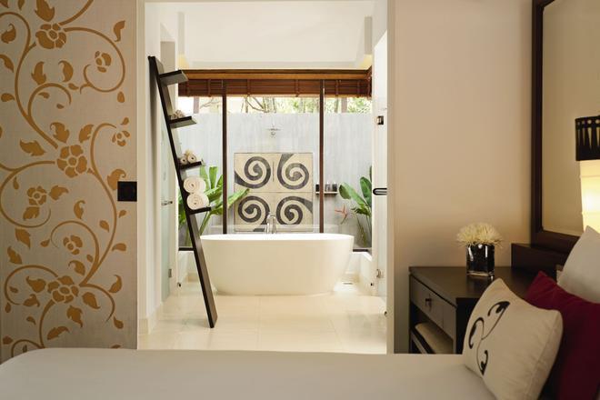 阿莎拉别墅套房飯店 - 華欣 - 浴室