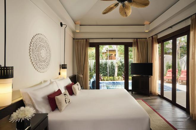 Mövenpick Asara Resort & Spa Hua Hin - Hua Hin - Makuuhuone