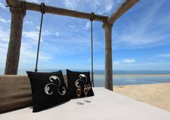 Mövenpick Asara Resort & Spa Hua Hin - Hua Hin - Ranta