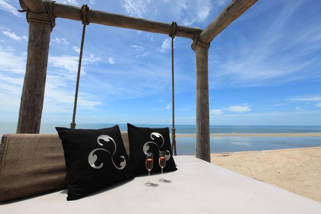 阿莎拉别墅套房飯店 - 華欣 - 海灘