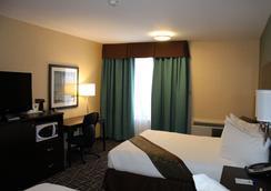Best Western Plus Barrie - Barrie - Bedroom