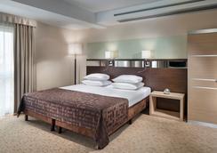 Best Western Plus Arkon Park Hotel - Gdansk - Bedroom