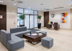 Best Western Plus Arkon Park Hotel - Gdansk - Lobby