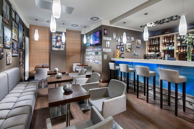 Best Western Plus Arkon Park Hotel - Gdansk - Bar