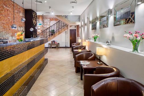 Hotel Unicus - Krakow - Bar