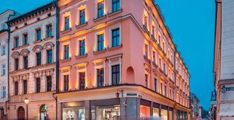 Hotel Unicus Krakow Old Town - Cracovia - Edificio