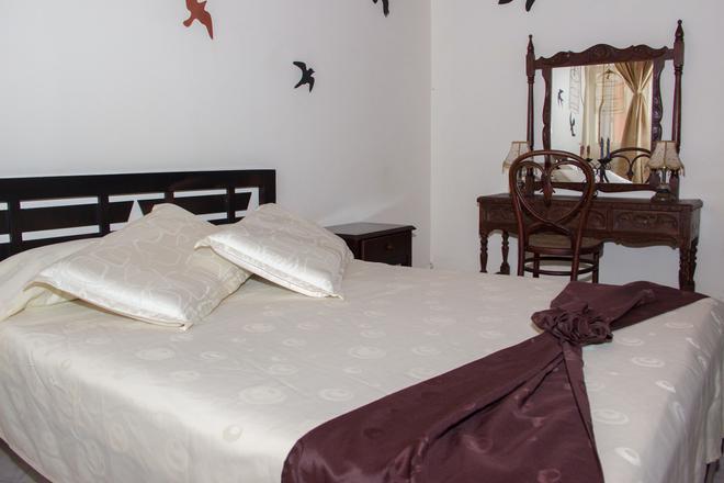 Hostal de la Montaña - Manizales - Phòng ngủ