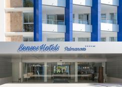 Senses Palmanova - Adults Only - Palma Nova - Bygning
