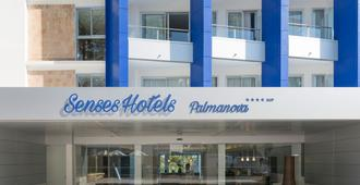Senses Palmanova - Adults Only - Palma Nova - Building