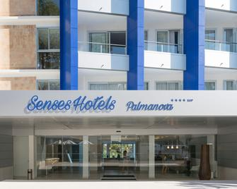 Senses Palmanova - Adults Only - Palma Nova - Building