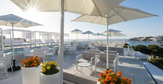 Msh Mallorca Senses Hotel, Palmanova, Adults Only - Palma Nova - Rooftop