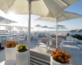 Msh Mallorca Senses Hotel, Palmanova, Adults Only - Palma Nova - Tagterrasse