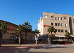 Aragosta Hotel & Restaurant - Δυρράχιο - Κτίριο