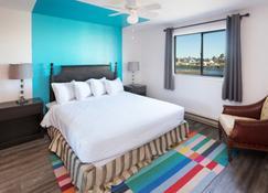 Coast River Inn - Seaside - Habitación