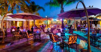Melia Tamarindos - Maspalomas - Restaurante