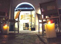 Avenue Hotel - Como - Rakennus