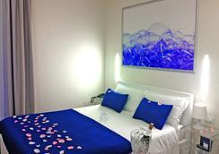 Avenue Hotel - Como - Bedroom