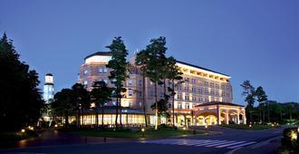 Mayfield Hotel & Resort Seoul - Seúl - Vista del exterior