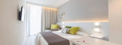 JS Sol de Alcudia - Alcúdia - Bedroom