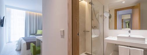 JS Sol de Alcudia - Alcúdia - Bathroom