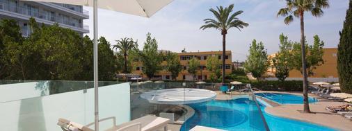 JS Sol de Alcudia - Alcúdia - Balcony