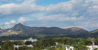 JS Sol de Alcudia - Alcúdia - Outdoor view