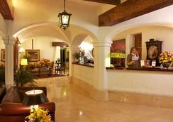 Antara Hotel - Lima - Aula