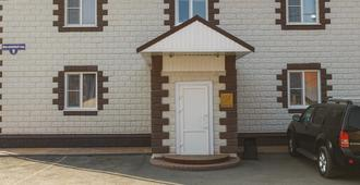 Asti Rooms Hotel - Tomsk