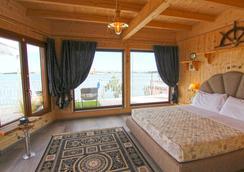 綠洲湖畔公寓 - 威尼斯 - 威尼斯 - 臥室