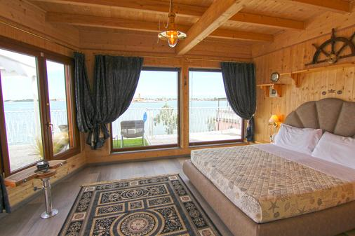 Oasis Lagoon & Residence - Venice - Bedroom