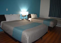 FairBridge Inn Express Melrose Park - Melrose Park - Bedroom